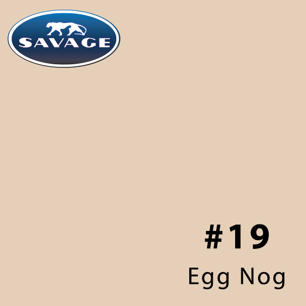 Egg Nog Seamless Paper 2.72X11mm