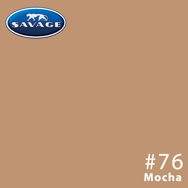 Mocha Seamless Paper 2.72X11mm