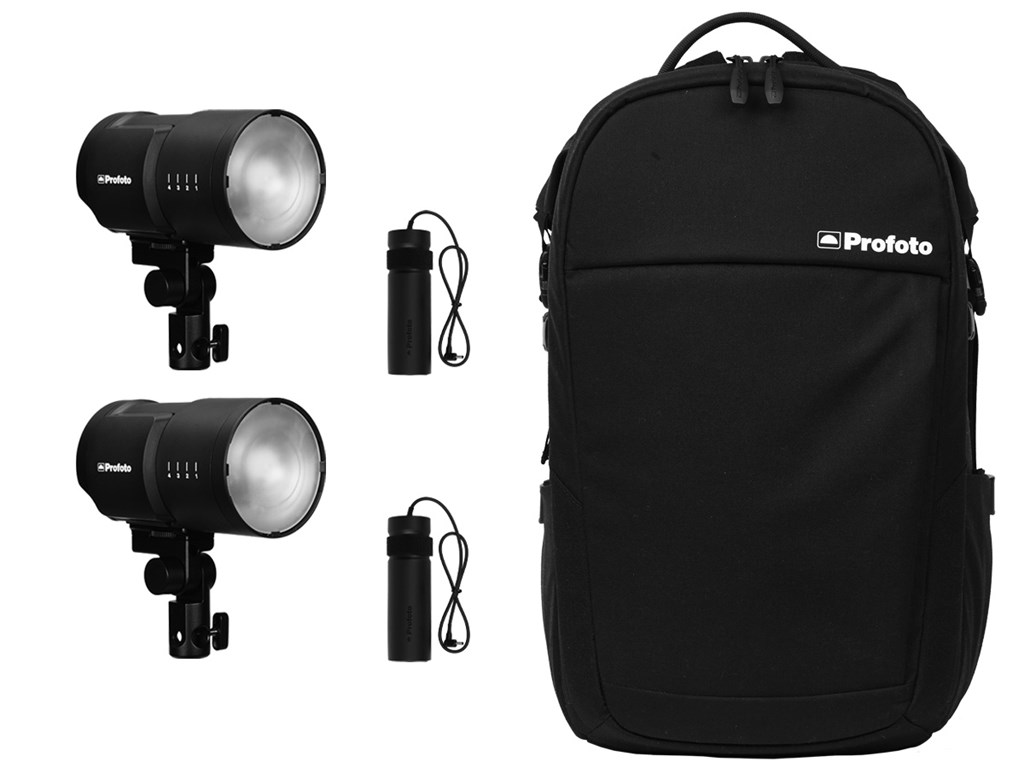 Profoto B10 Duo Kit Air TTL
