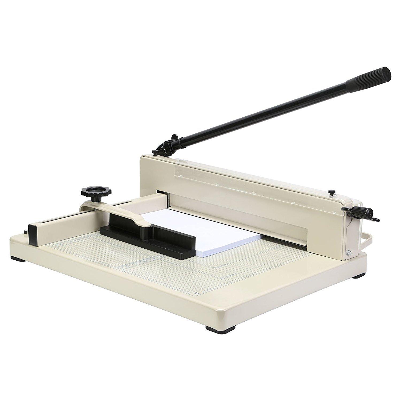 Paper Cutter 17 Inch A3 Guillotine Paper Cutter