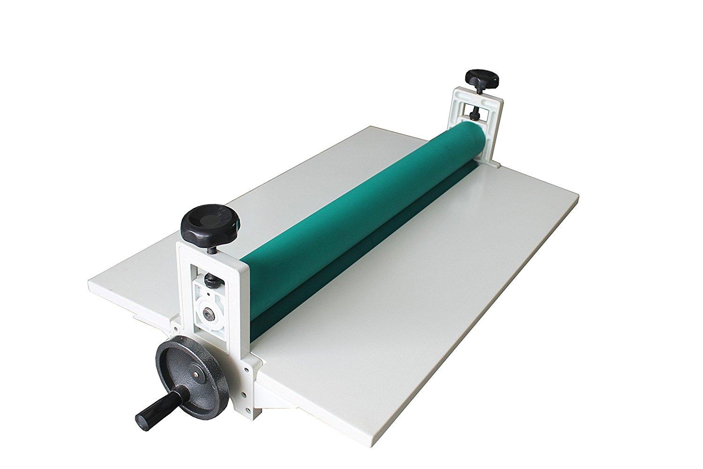 Manual  Cold Laminator Laminating Machine LBS750