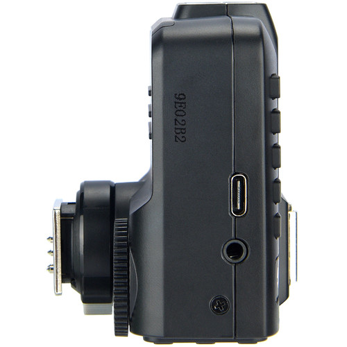 Godox X2 2.4 GHz TTL Wireless Flash Trigger for Canon