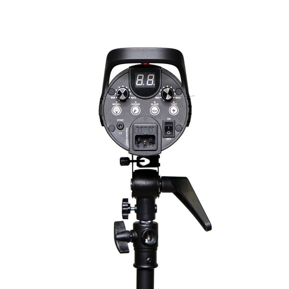 Godox DE400 400W Compact Studio Flash Light kit