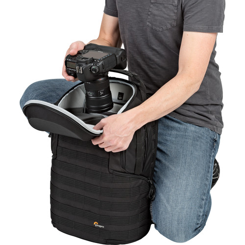 Lowepro ProTactic BP 350 AW II Camera and Laptop Backpack