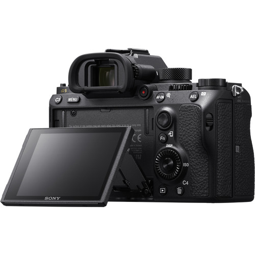 """ Sony Alpha a9 Mirrorless Digital Camera "" Body Only"