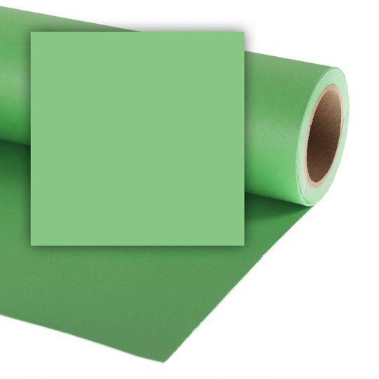 COLORAMA 2.72 X 11M SUMMER GREEN