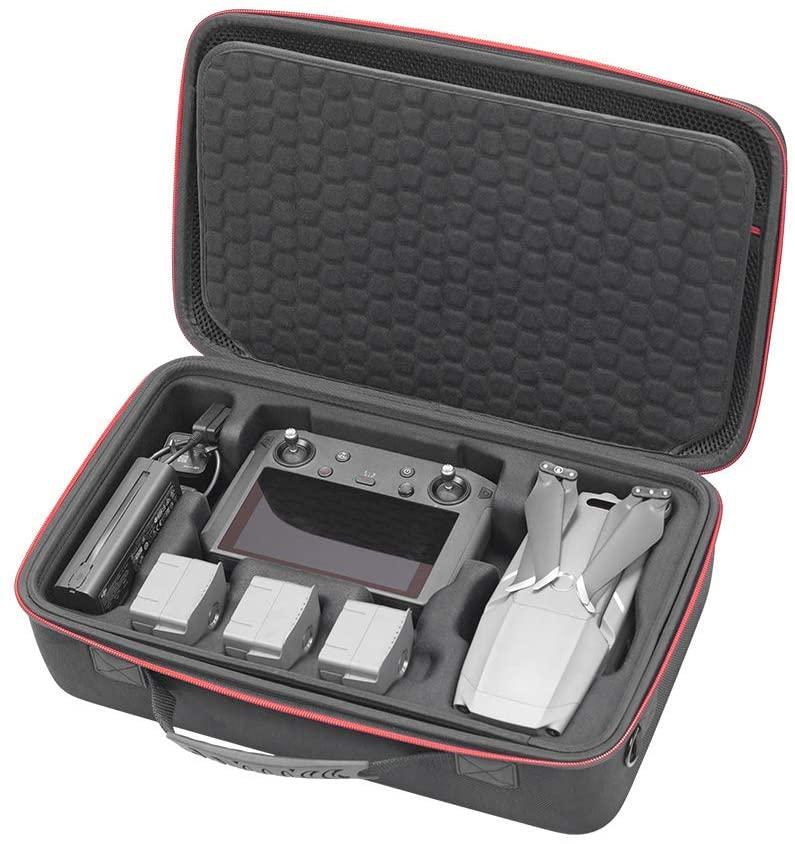 RLSOCO Case for DJI Mavic 2 Pro/Zoom & DJI Smart Controller