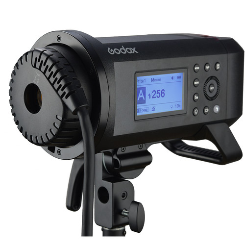Godox DP600PRP Extension Head for AD600Pro Flash Head