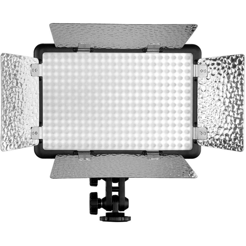 Godox LF308BI Flash Bi-color LED Panel Video