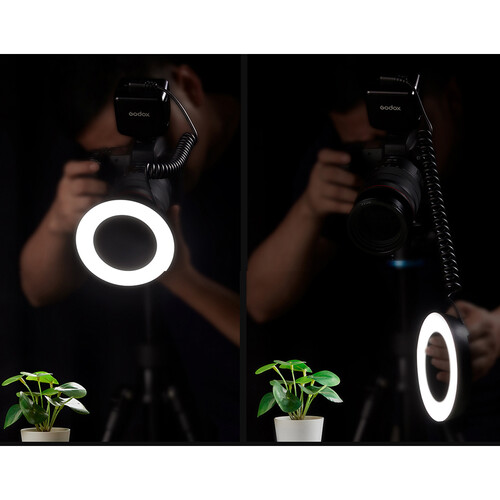 Godox Ring72 Macro LED Ring Light