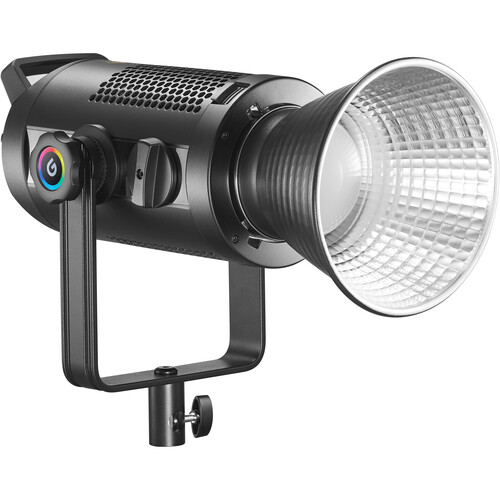 Godox Zoom RGB LED Video Light