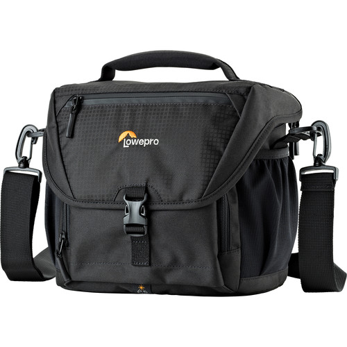 Lowepro Nova 170 AW II Camera Bag (Black)