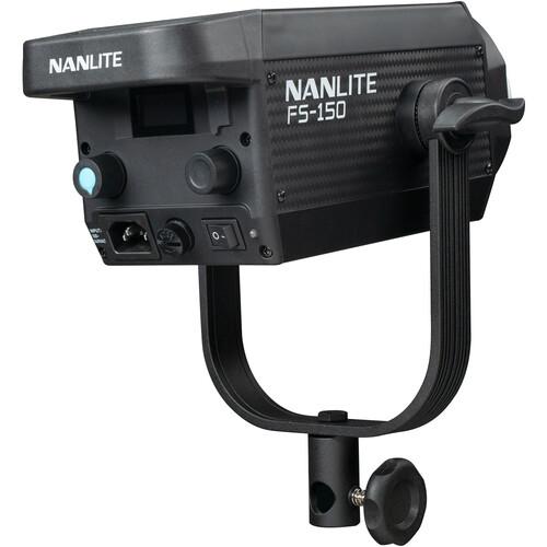 Nanlite FS-150 LED Daylight Spot Light