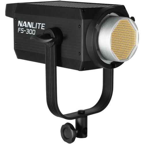 Nanlite FS-300 LED Daylight Spot Light