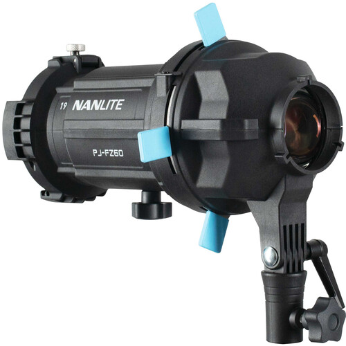 Nanlite – PJ-FZ60-36 Projector Mount for Forza 60/60B LED 36°