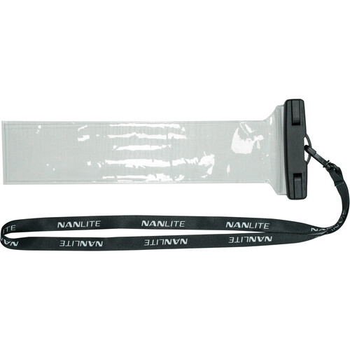 Nanlite Waterproof Bag for Pavotube II 6C LED Light