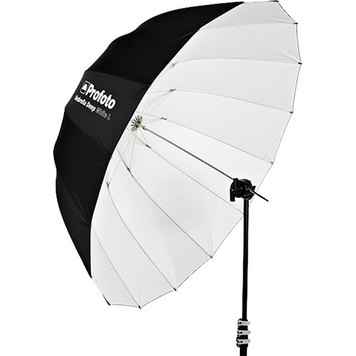 Profoto Deep White Umbrella L