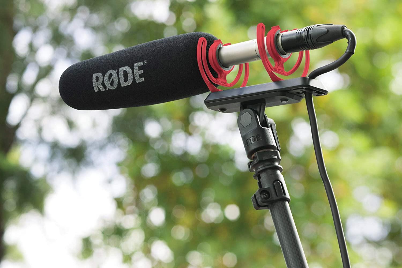 Rode SM4-R Suspension Shockmount