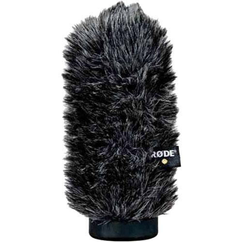 Rode WS6 Deluxe Windshield for the NTG2, NTG1, NTG4, and NTG4+ Microphones