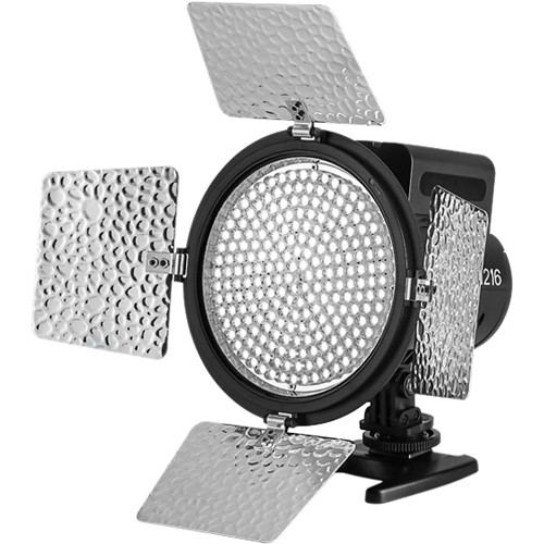 Yongnuo YN-216 LED On-Camera Light (5500K)