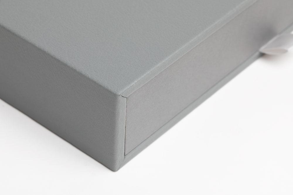 Album A4 Ferari Gray 1005